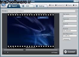 ThunderSoft Flash to Video Converter 3.6.0.0 تبدیل فرمت فلش به فایل ویدیویی