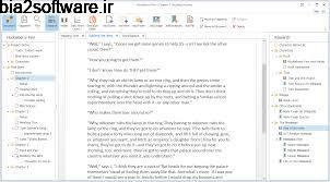 SmartEdit Writer 7.6 حرفهای ویرایش متن