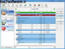 Alzex Finance Pro 6.1.0.5195 مدیریت امور مالی