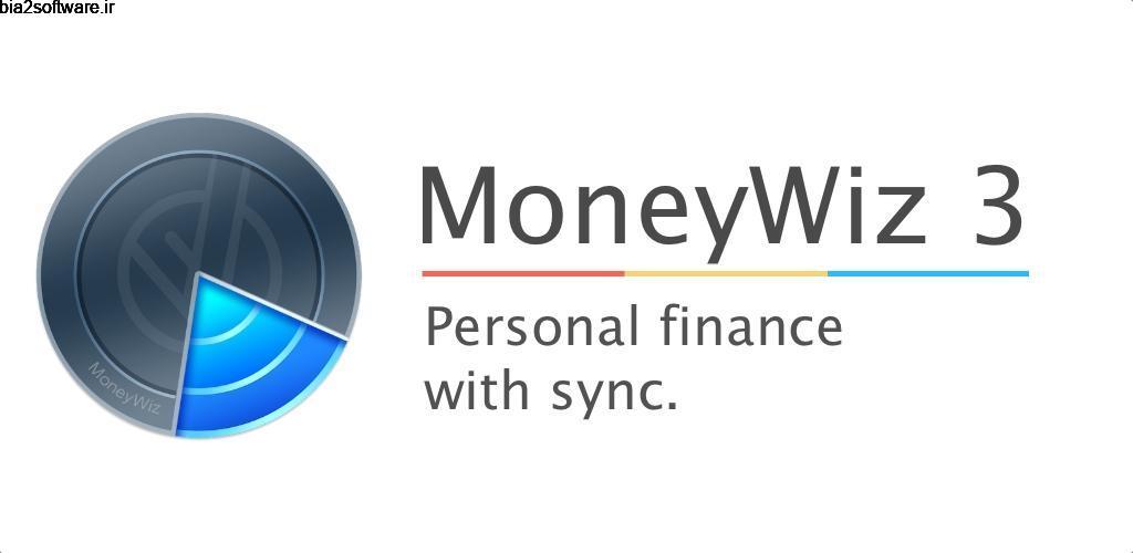 MoneyWiz 3 – Personal Finance Premium 3.7.0 حساب داری شخصی اندروید