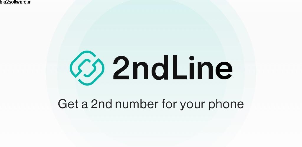 2ndLine – Second Phone Number 20.0.0.0 اپلیکیشن شماره مجازی کانادا و آمریکا مخصوص اندروید