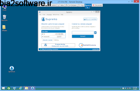Supremo Remote Desktop 4.0.3.2214 Final مدیریت ریموت دسکتاپ