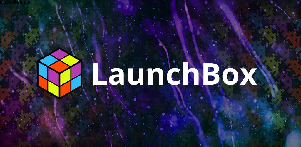 LaunchBox 0.33 اجرای بازی های کنسول های قدیمی مخصوص اندروید