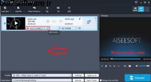 Aiseesoft Video Converter Ultimate 9.2.82 تبدیل فرمت های ویدیویی