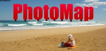 PhotoMap PRO Photo Gallery v9.0.2 اپلیکیشن گالری جغرافیایی و پر امکانات اندروید