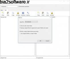 Encrypt Care 2.5 محافظت و رمزگذاری فایلها