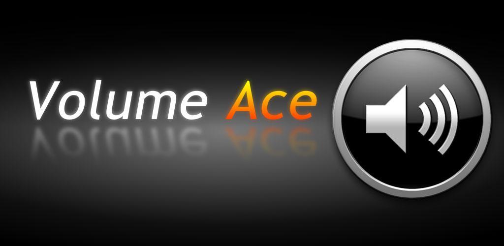 Volume Ace 3.6.4 مدیریت حجم صدا اندروید