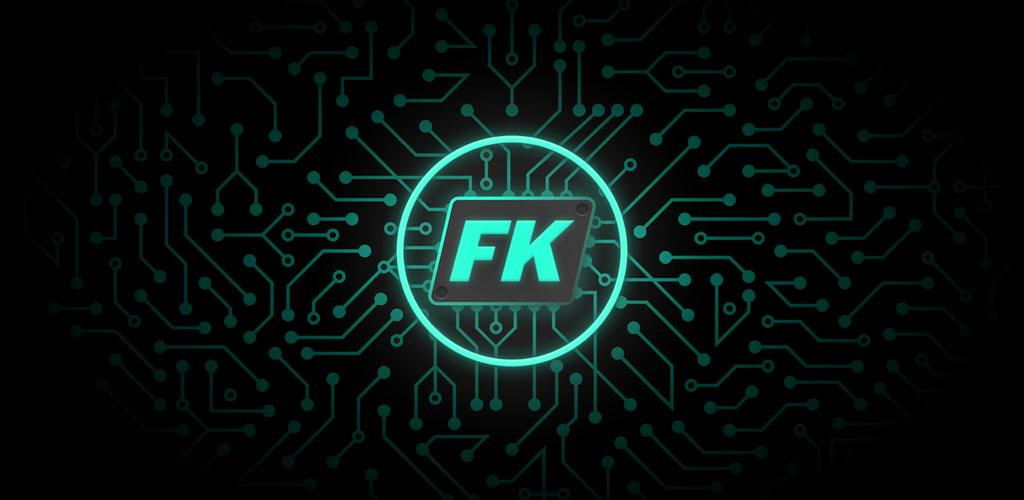 FK Kernel Manager – for all devices & Kernels 5.0 مدیریت حرفه ای کرنل اندروید!