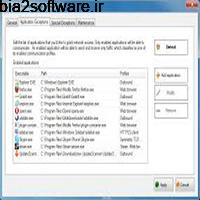 TinyWall 2.1.10 فایروال امن و کمحجم برای کاربران ویندوز