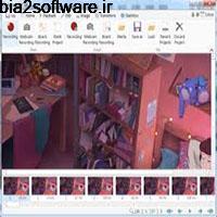 Apowersoft GIF 1.0.0.9 ضبط فیلم از صفحه نمایش و ذخیره آن با فرمت GIF