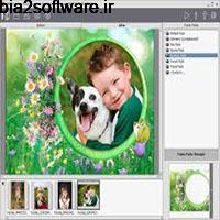 AKVIS Frames 4.0 اضافه کردن قاب و فریم به تصاویر