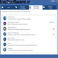 OneSafe Total PC Care 6.9.6.8 تعمیر و نگهداری ویندوز
