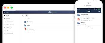 ownCloud 2.5.4.11415 نگهداری اطلاعات در فضای ابری