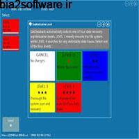 Runtime GetDataBack Simple 5.50 ریکاوری اطلاعات
