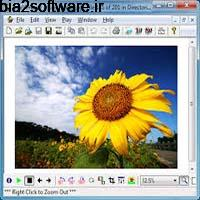 FreeVimager 9.5.0 مشاهده و ویرایش تصاویر