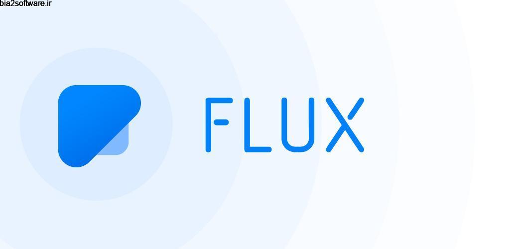 Flux White – Substratum Theme 4.0.9 تم مدرن و زیبا برای Substratum اندروید