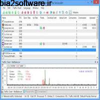NetBalancer 9.13.1.2071 مدیریت و کنترل ترافیک شبکه