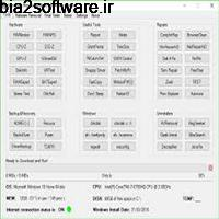 Windows Repair Toolbox 3.0.2.1 ترمیم ویندوز