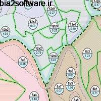 Map Maker Pro 4.0 طراحی حرفهای نقشه