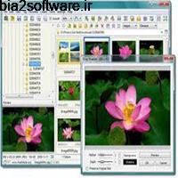 FastStone Image Viewer 6.9 Corporate مدیریت تصاویر