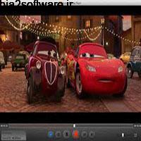 Aurora Blu-ray Media Player 2.19.4.3289 اجرای فایل های بلوری