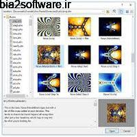 Ultra Fractal 6.02 Extended Edition طراحی الگوهای فراکتال