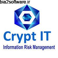 Crypt It 1.3.3.3 رمزگذاری فایلها به صورت گروهی