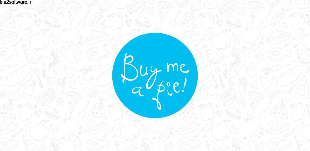 Shopping List – Buy Me a Pie PRO 3.5.25 تهیه لیست خرید مواد غذایی اندروید