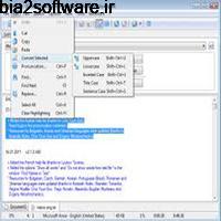 Balabolka 2.14.0.680 تبدیل متن به صدا