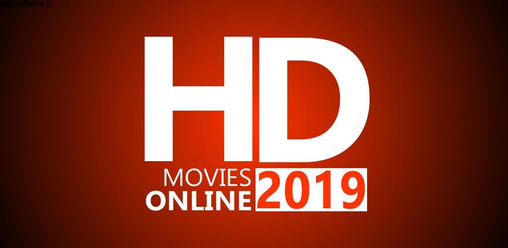 New HD Movies 2019 1.0.0 دریافت فیلم ها سینمایی مخصوص اندروید !