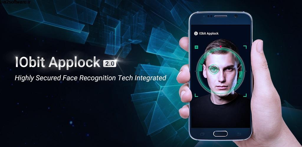 IObit Applock Full 2.5.0 محافظت از حریم خصوصی اندروید