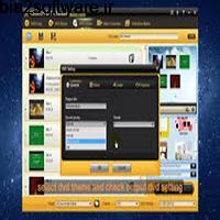 CloneDVD 7 Ultimate 7.0.2.1 کپیبرداری از دیسکهای DVD