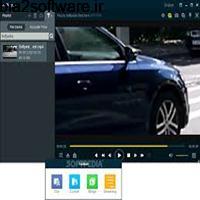 VSPlayer 7.4.1 پخش حرفهای انواع فایلهای صوتی و تصویری