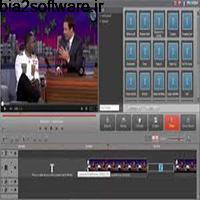 Movavi Screen Capture Studio 10.0.0 ساخت فیلم های آموزشی
