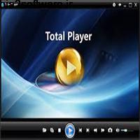 Total Player 1.2.0 پلیر انواع فرمت های صوتی و تصویری