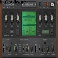 Heckmann Audio u-he ColourCopy 1.0.0.7675 ویرایشگر صوتی