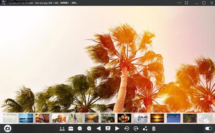 Apowersoft Photo Viewer 1.1.8 مدیریت و نمایش آسان تصاویر