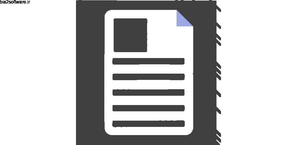 Notes Pro 1.0.2 b2000000001 یادداشت برداری پرامکانات و خاص اندروید !