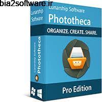 Lunarship Software Phototheca Pro 2.9.0.2292 مدیریت تصاویر