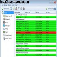 Overseer Network Monitor 5.0.206.35 نظارت بر شبکه
