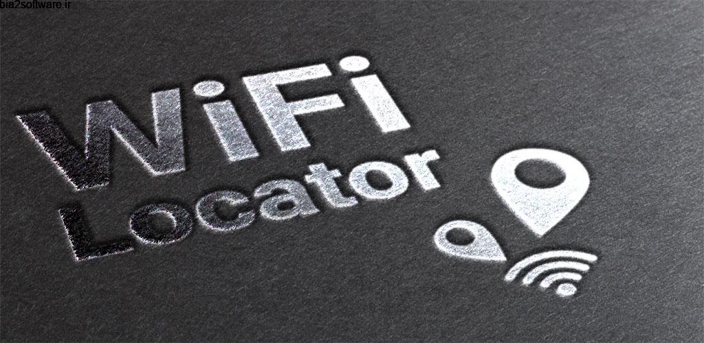 WiFi Locator 1.9.81 عملکرد خودکار وای فای در اندروید