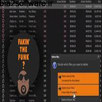 Fakin' The Funk? 2.1.0.132 تشخیص کیفیت واقعی فایل های صوتی