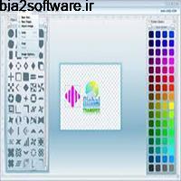 SWGSoft AAA Logo 5.0 طراحی لوگو