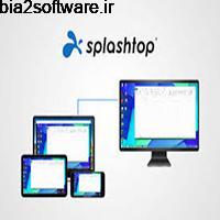 Splashtop 2.6.4.0 مدیریت ریموت دسکتاپ