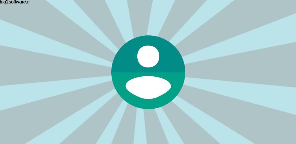 Webserveis Contact Manager 1.0.2 مدیریت آسان و سریع مخاطبین اندروید !