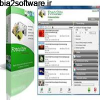 FotoSizer Professional 3.7.0.565 تغییر اندازه تصاویر