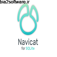 Navicat for SQLite 12.0.22 مدیریت پایگاه داده SQLite