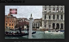 RevisionFX Video Gogh 3.7.3 اضافه کردن افکت های هنری به فیلم