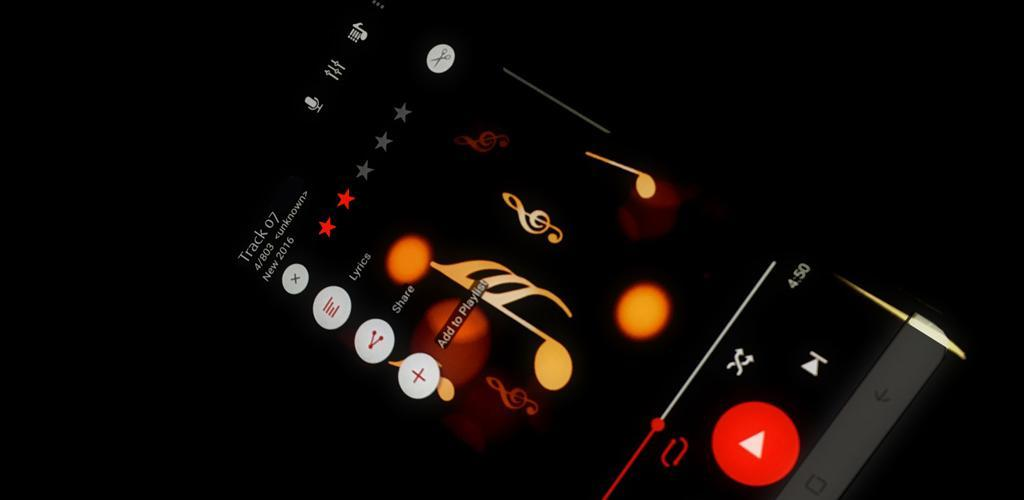 Music Player AnyPlayer – Pro 3.0.03 موزیک پلیر با کیفیت و چند کاره اندروید