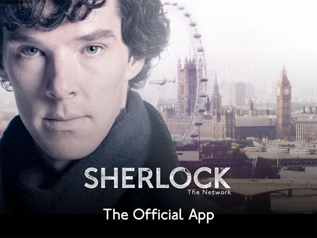 Sherlock: The Network 1.1.7  شرلوک هلمز اندروید